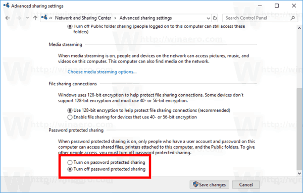 disable-password-protected-sharing-step-3